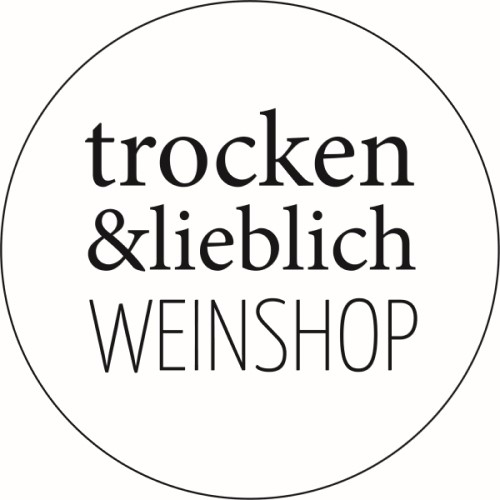 trocken und lieblich Weinshop Logo