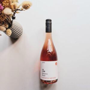 Stefan Meyer, Rosé Réserve trocken 2019