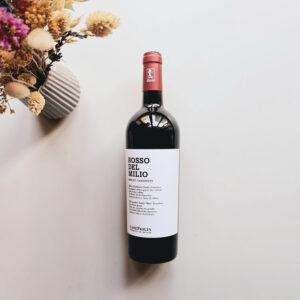 Case Paolin, Rosso Del Milio Veneto Rosso IGT 2018
