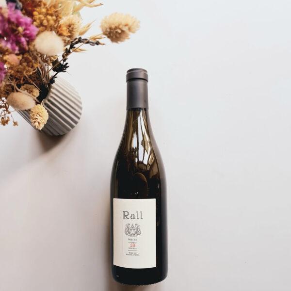 Rall Wines, White 2018