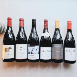 Weinbox: Pinot Noir/Spätburgunder - König der Rotweine