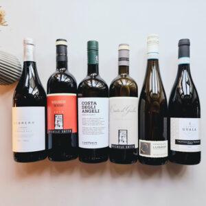 Weinbox: Italien - Unsere best buys