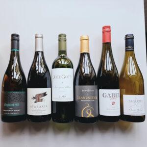 Weinbox: Sauvignon Blanc - eine Globetrotterin