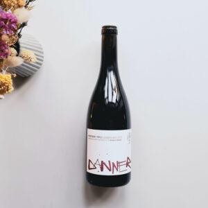 Danner, Pinot Noir Typ 2 Leidenschaft 2013