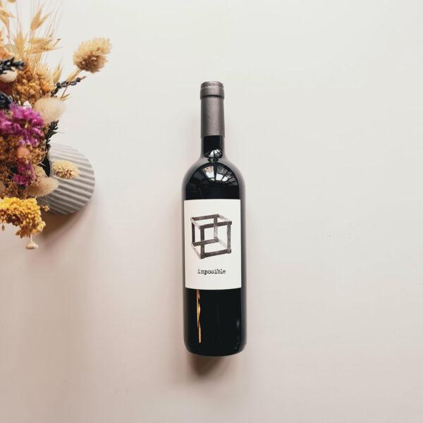 Maal Wines, imposible Malbec 2015