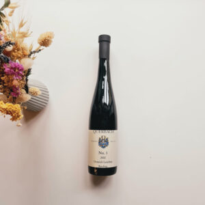 Querbach, Oestrich Lenchen Riesling No. 1 2002