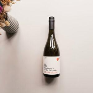 Weingut Stefan Meyer, Chardonnay & Weißer Burgunder 2019