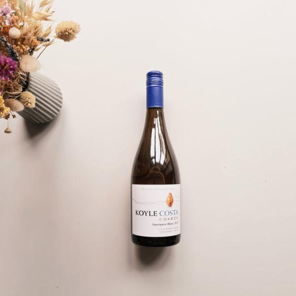 Viña Koyle, Costa Quarzo Sauvignon Blanc 2019