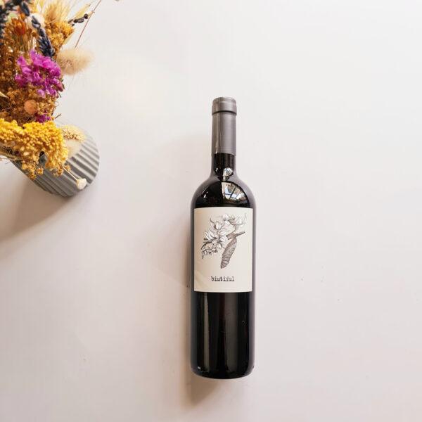 Maal Wines, biutiful Malbec 2016