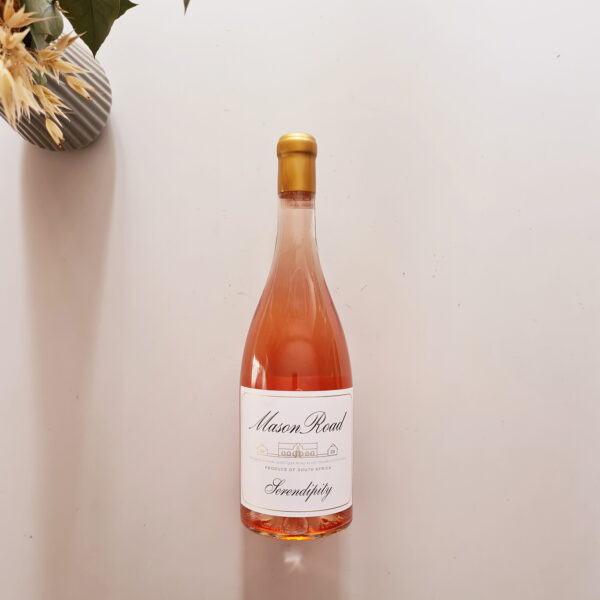 Brookdale Estate, Mason Road Serendipity Rosé 2020
