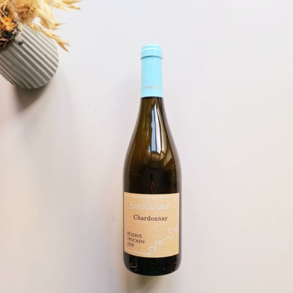 Später-Veit, Chardonnay Reserve 2018