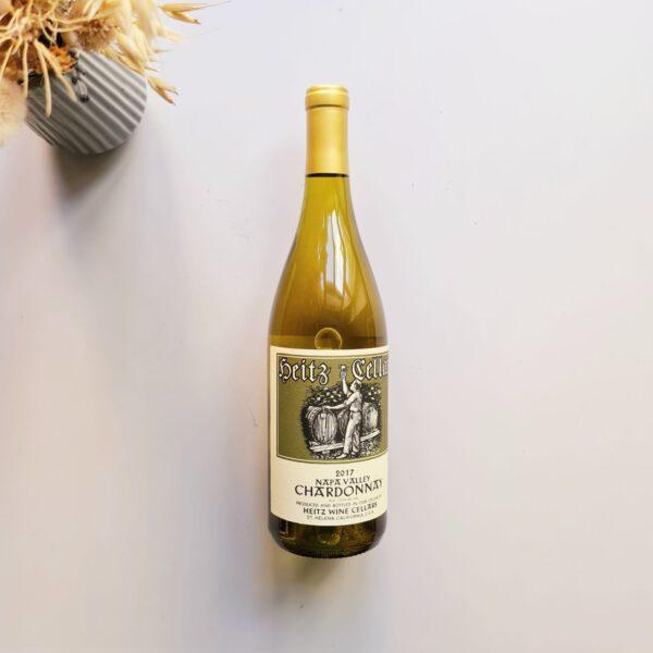 Heitz, Chardonnay 2017