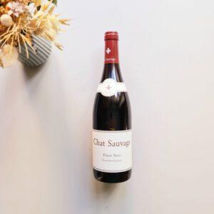 Chat Sauvage, Assmannshausen Pinot Noir 2013