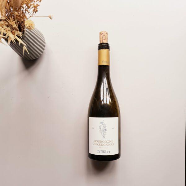 Domaine Thibert, Bourgogne blanc 2017